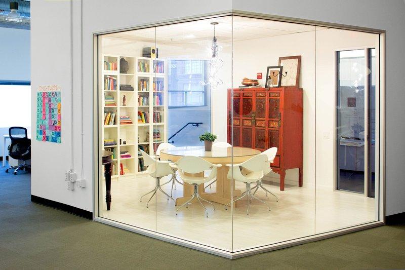 Airbnb Office Photos Custom Spaces