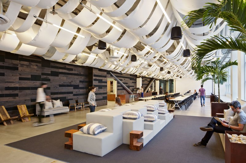 Dropbox Office