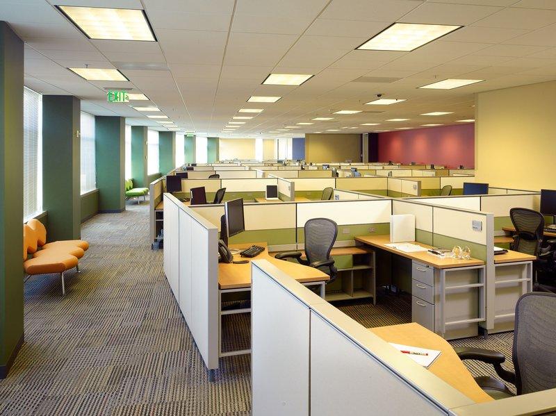 Salesforce Office