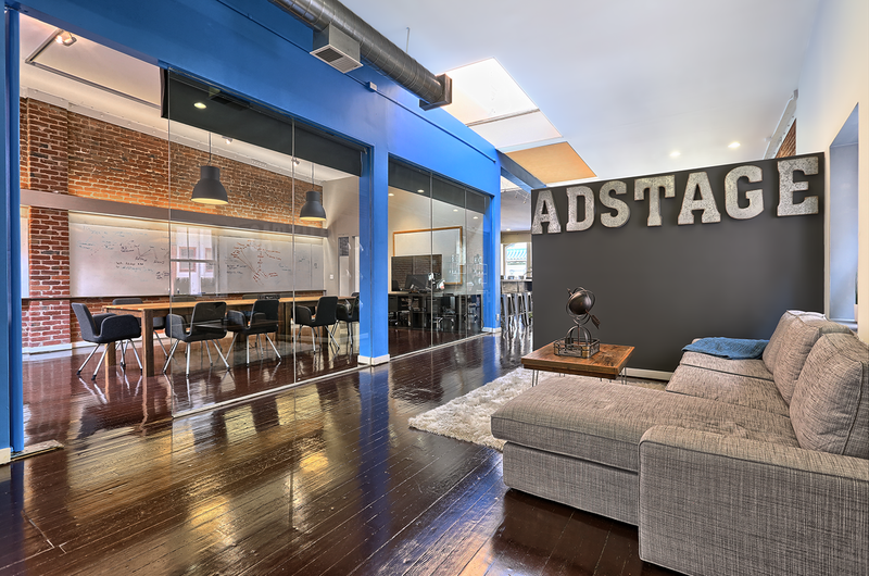 AdStage San Francisco Office