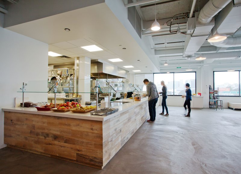 airbnb airbnb cool office design
