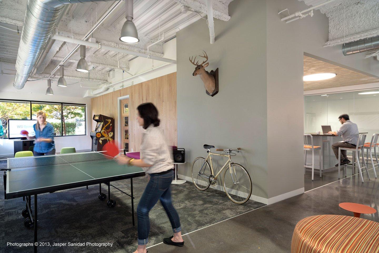 Phone room office space photos custom spaces - Autodesk
