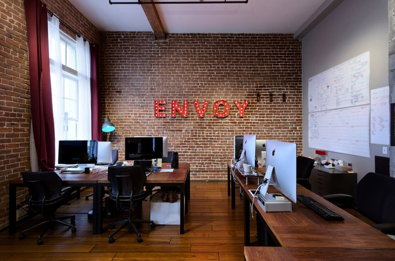 Envoy Office