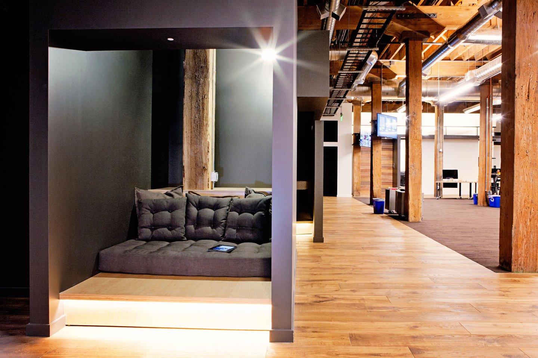 Phone room office space photos custom spaces - Github