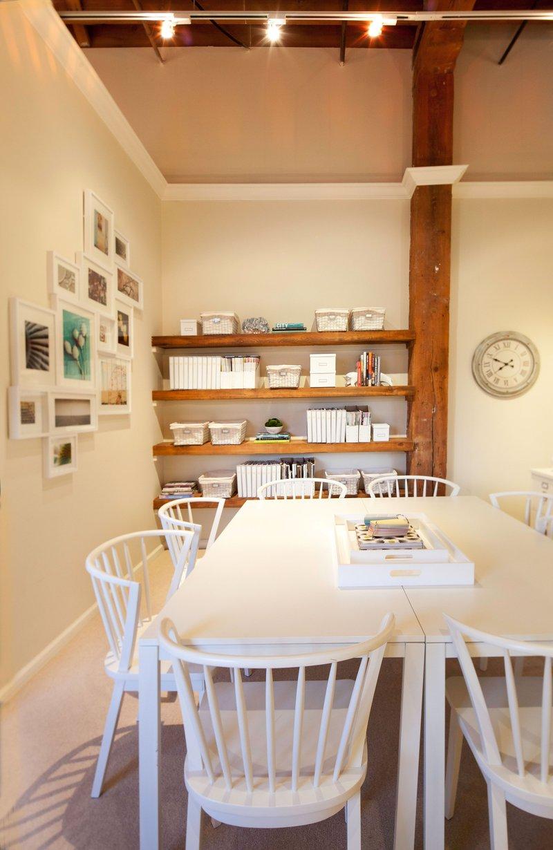 Interior Design Fair Meeting Room Custom Spaces