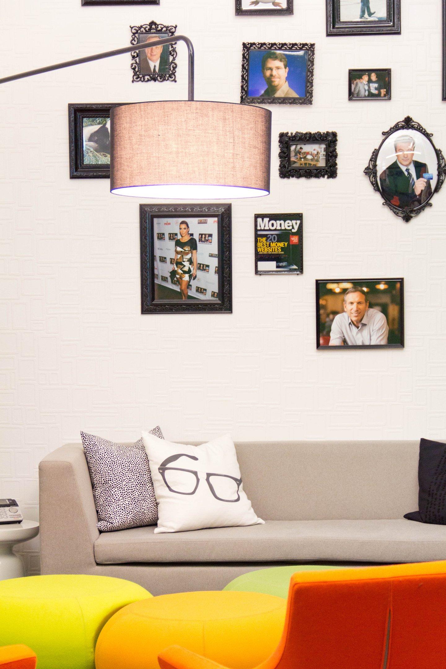 NerdWallet Branding - Custom Spaces