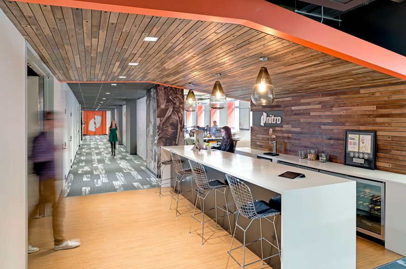 Nitro Office · Nitro By BCCI Construction And Design Blitz