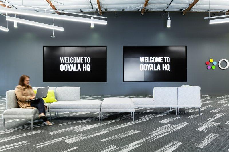 Ooyala Office