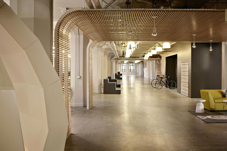 Phone room office space photos custom spaces - Runway