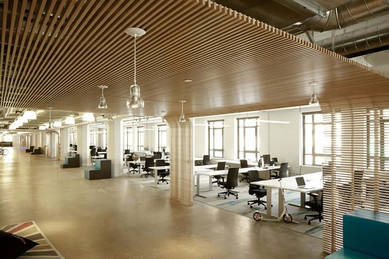 innovative ppb office design. runway innovative ppb office design
