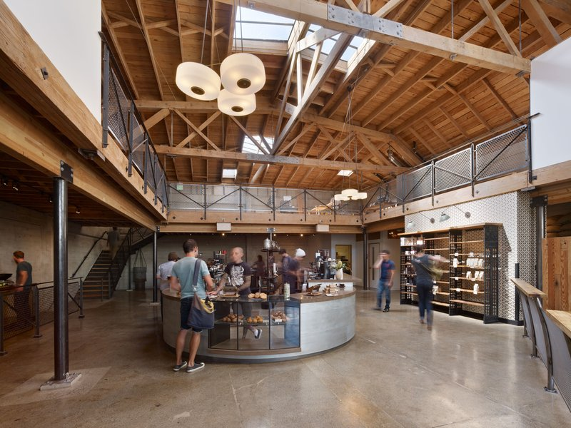 Good Sightglass Coffee