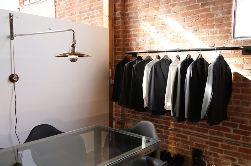 The Black Tux Office