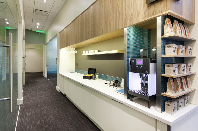 Umpqua Bank. Umpqua Bank By Skyline · Coffee Bar