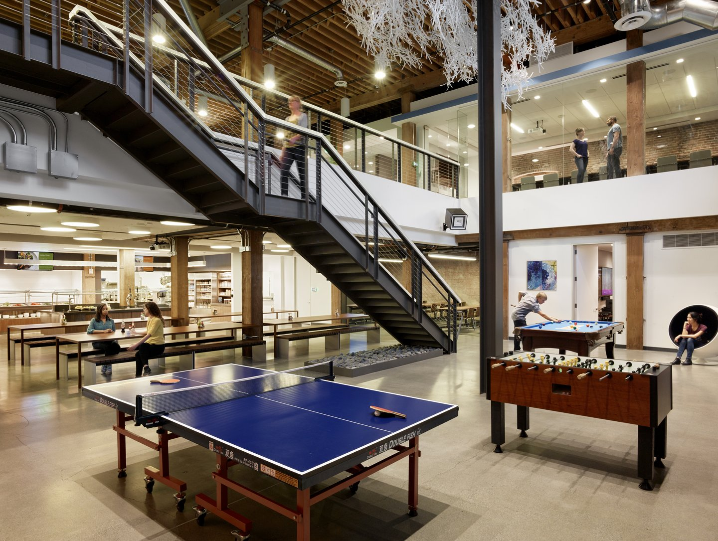 Weebly Headquarters