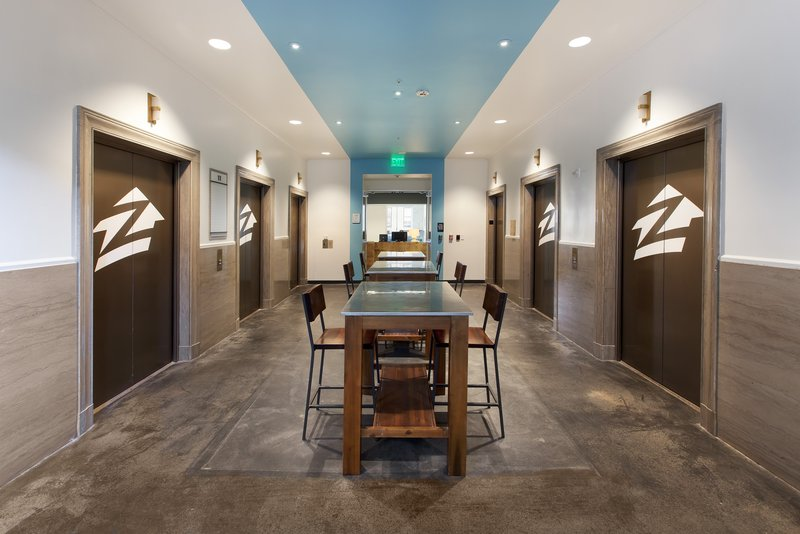 Zillow Office